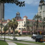 Hampton Inn and Suites St. Petersburg Downtown Foto