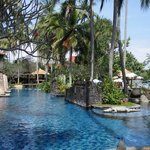 Φωτογραφία: Sheraton Senggigi Beach Resort
