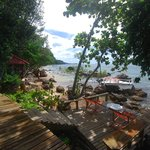 Koh Jum Oon Lee Bungalows Resortの写真