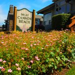 Inn at Cannon Beach resmi