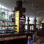 Φωτογραφία: Vancouver Marriott Pinnacle Downtown Hotel