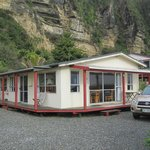 Punakaiki Beachfront Motelsの写真