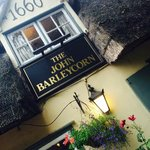 The John Barleycorn Foto