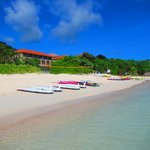 Foto de Club Med Kabira Beach