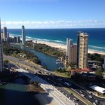 Φωτογραφία: Surfers Paradise Marriott Resort & Spa