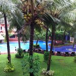Lemon Tree Amarante Beach Resort, Goa Foto