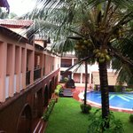 Foto de Lemon Tree Amarante Beach Resort, Goa