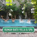 Photo de Rumah Batu Villa & Spa