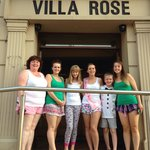 Photo de Villa Rose Hotel