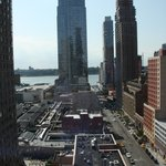 Foto van YOTEL New York at Times Square West
