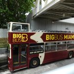 Photo of Big Bus Tours