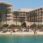 Hurghada Marriott Beach Resort resmi