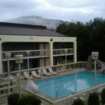 Φωτογραφία: BEST WESTERN Cades Cove Inn