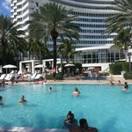 Foto van Fontainebleau Miami Beach