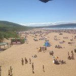 Foto de Woolacombe Sands Holiday Park
