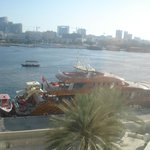 Foto de Sheraton Dubai Creek Hotel & Towers