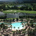 Φωτογραφία: Hilton Orlando Bonnet Creek