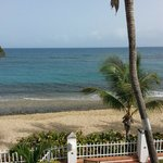 Bilde fra Villa Tropical Oceanfront Apartments on Shacks Beach