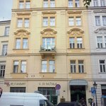 Hotel Hastal Prague Old Town resmi