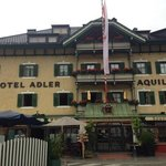 Photo of Hotel Adler