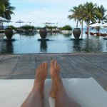 Photo de Mia Resort Nha Trang