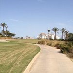 Foto van Polaris World La Torre Golf Resort