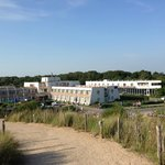 Photo de Golden Tulip Beach Hotel Westduin Vlissingen