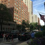 Gardens NYC–an Affinia hotel Foto