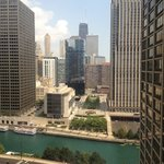 Φωτογραφία: Hyatt Regency Chicago