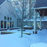 Photo de Residence Inn by Marriott