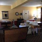 Φωτογραφία: Barclay Cottage Bed and Breakfast