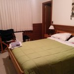 Photo de Frontera Pucon Hostel B&B