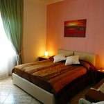 Φωτογραφία: Green Paradise Bed and Breakfast