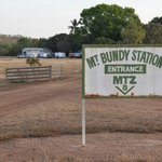 Mt Bundy Station