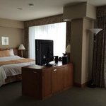 Photo de Delta Vancouver Suites
