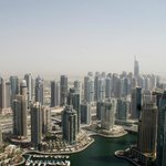 Φωτογραφία: Dubai Marriott Harbour Hotel & Suites