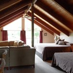 Lokahi Lodge (Chalet Kilauea Collection) resmi
