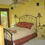 Woodside Trail bedroom