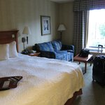Foto de Hampton Inn Brookhaven