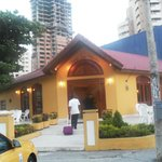 Photo of Hotel San Martin Cartagena