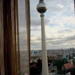 Φωτογραφία: Park Inn by Radisson Berlin Alexanderplatz