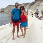 Photo of Scala dei Turchi