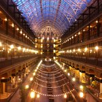 ภาพถ่ายของ Hyatt Regency Cleveland at The Arcade