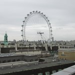 Foto van Park Plaza Westminster Bridge London
