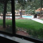 Bilde fra BEST WESTERN PREMIER Grand Canyon Squire Inn