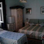 Photo de Anna Maria Guesthouse B&B