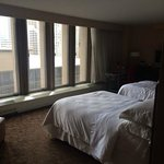 Sheraton Denver Downtown Hotel resmi