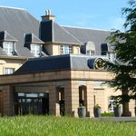 Fairmont St Andrews Foto