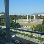 Foto van The Athens Gate Hotel
