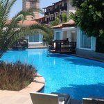 Photo of Paloma Grida Village & Spa